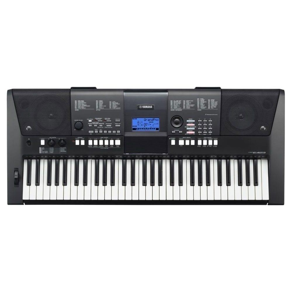 YAM-PSRE423-keyboard