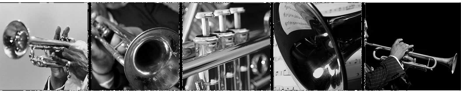 Trumpet & Cornet Hire