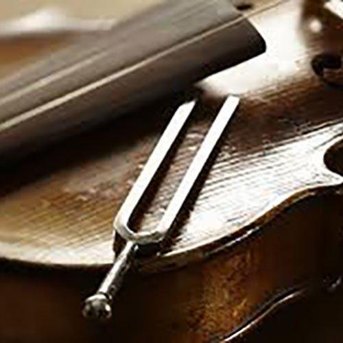 Violin Tuner - Fork