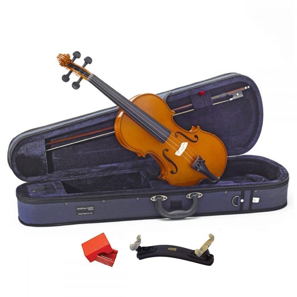 1/16 Size Violin Hire