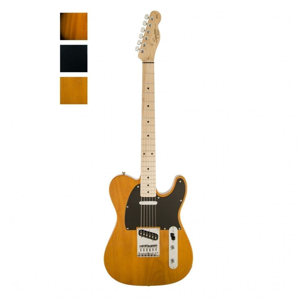 Squier Affinity Tele Electric Guitar