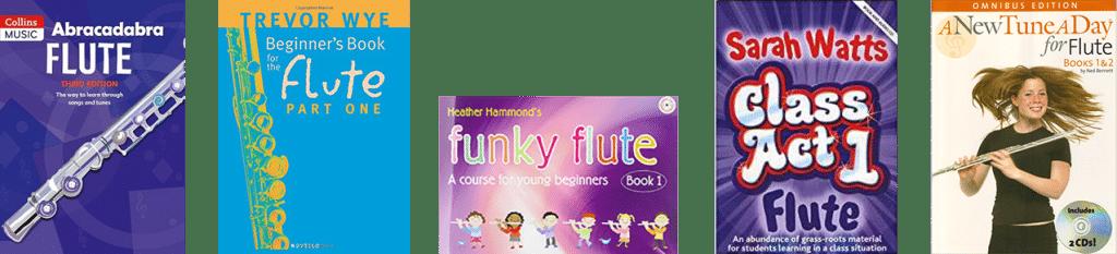 Best Flute Tutor Book