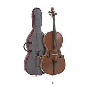 Stentor Student II Cello Review