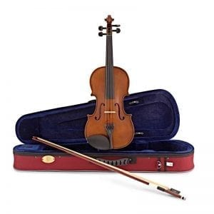 Stentor Student Violin II Review
