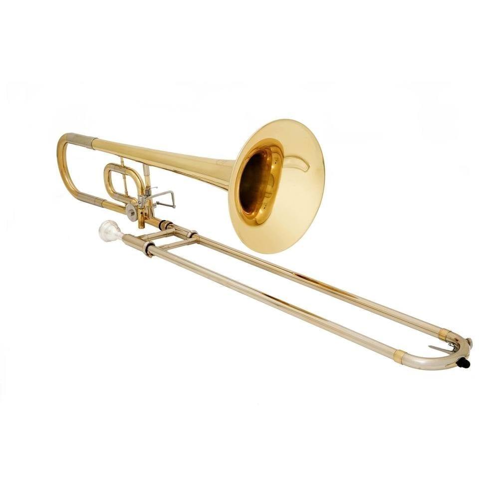 John Packer JP138 Bb/C Trombone