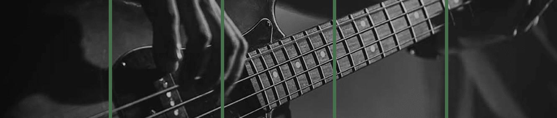Bass Guitar Hire