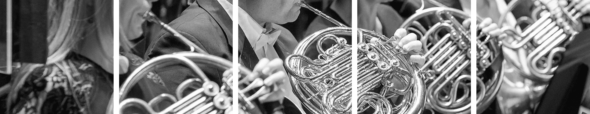 French Horn Hire