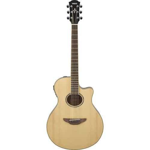 Yamaha APX600 Electro Acoustic