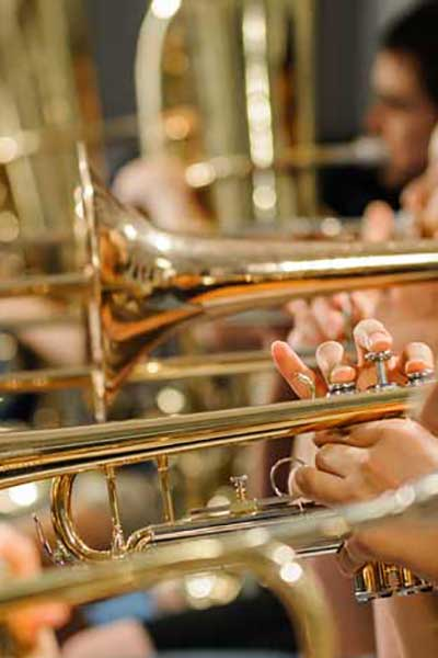 Brass Instrument Glossary