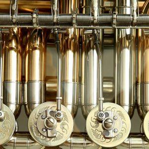 Brass Rotary Valves