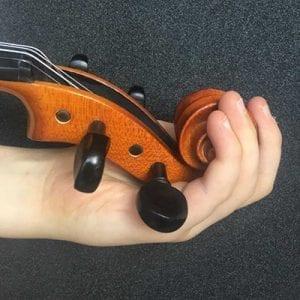 Viola Size Guide
