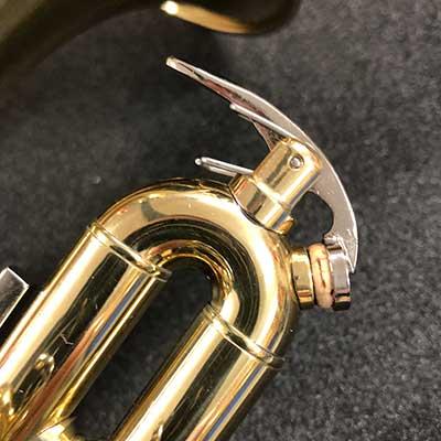 Brass Water Key