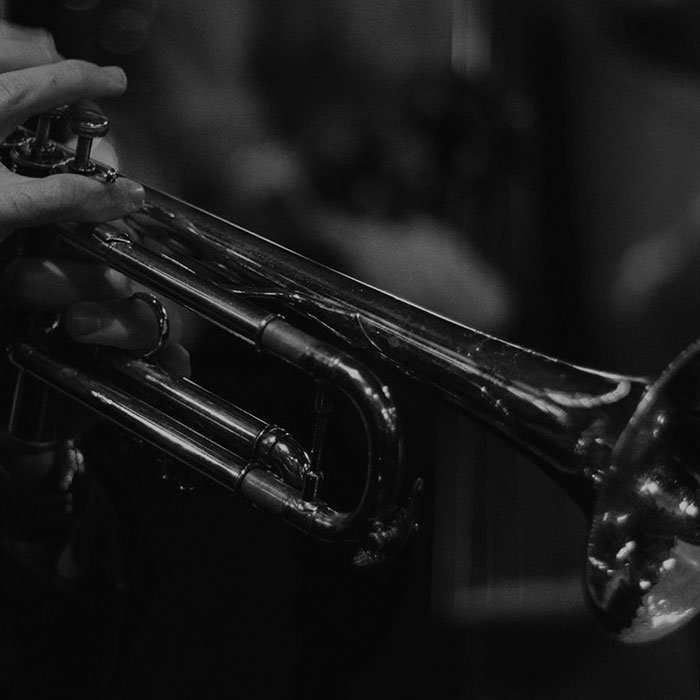 Getting started with the trumpet