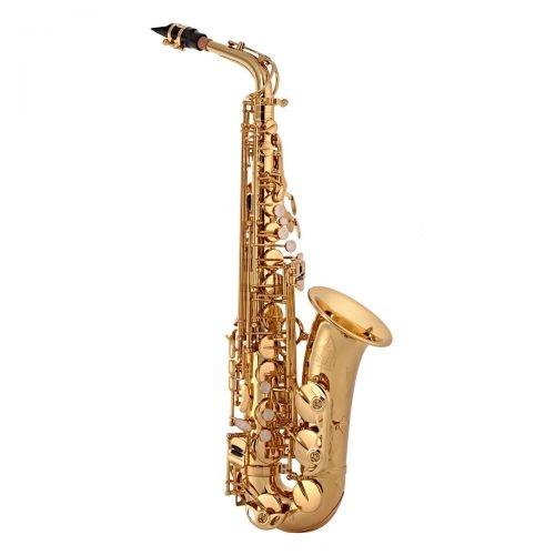 Trevor James The Horn Alto Saxophone