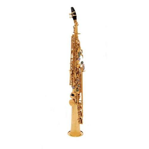 John Packer JP043 Soprano Sax Hire