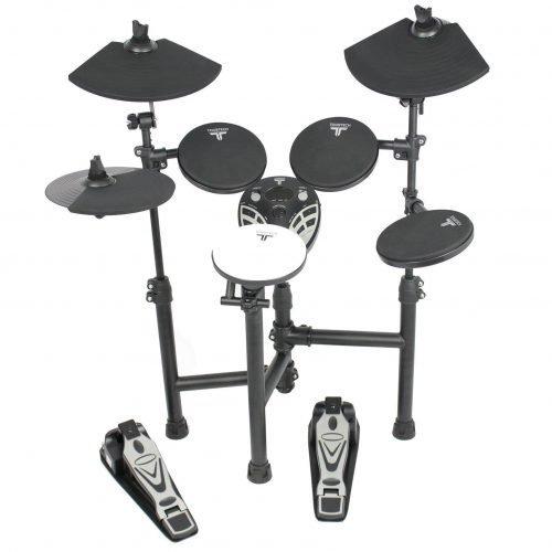 TourTech TT-12S Electronic Drum Kit Hire