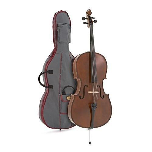 Stentor II Cello Full Hire